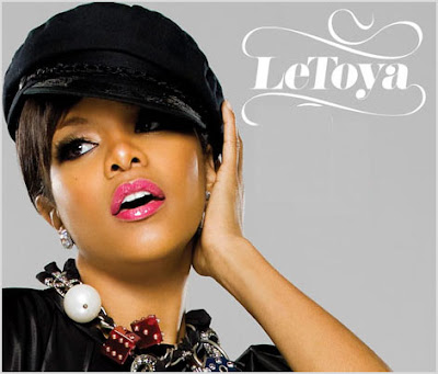 letoya+interview That Grape Juice To Interview LeToya
