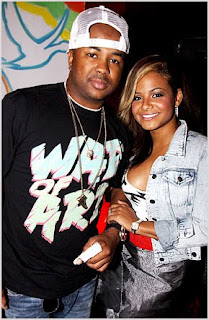 1252681975 milian 290 Confirmed: Christina Milian & The Dream Are Married & Expecting 1st Child