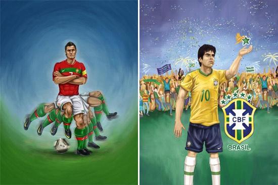 «Чм По Футболу 2014 Бразилия-германия Смотреть Онлайн» / 2010
