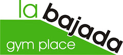 La Bajada Gym Place