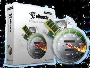 uir carpetas o archivos innecesarios del cacheo.  Descarga EBoostr 3.0 y acelera tu computadora haciendo mas eficiente la memoria RAM y la Memoria Cache de tu computadora.