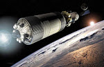 NASA&#39;s planned heavy-lift cargo rocket