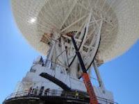 Deep Space Network Antenna