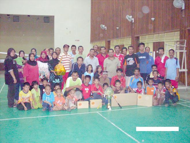 Ahli Keluarga KRT Tmn Idaman Bayu/Chengal Lempong