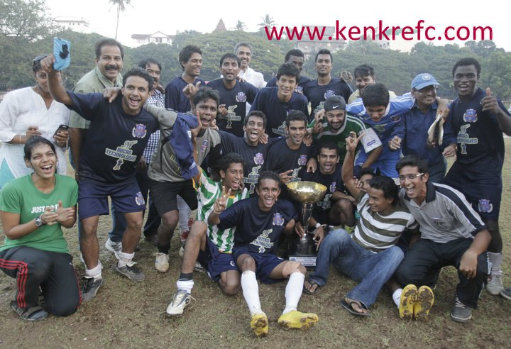 kenkre football academy