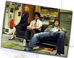 The real IT Crowd!