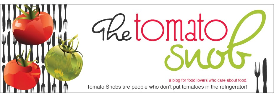The Tomato Snob