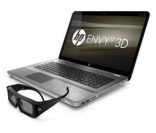 Harga Hp Envy 17 3D