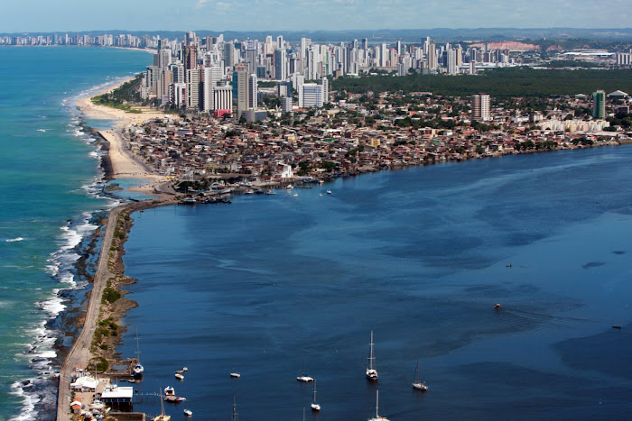 Recife conectada