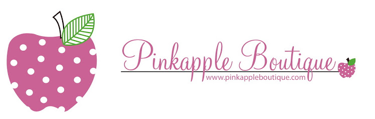 Pink Apple Boutique