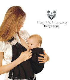 Hug Me Mommy
