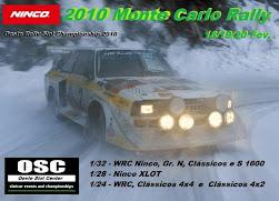 2010 Monte Carlo Rally