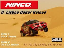 2º Lisboa Dakar Reload