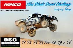 Abu Dhabi Desert Challenge 2010