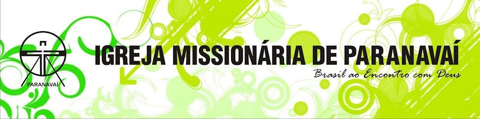 Igreja Missionária de Paranavaí