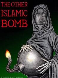islamic bomb - fertility