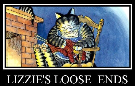 Lizzie's Loose Ends