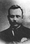 Félix Arcadio Montero Monge