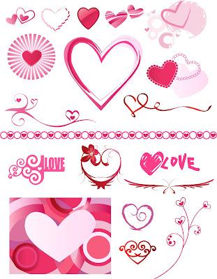 imagenes de corazones. fondo de corazones,