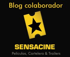 BLOG COLABORADOR CON SENSACINE