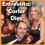 Entrevista a Carlos Diez - De Fan a Fan