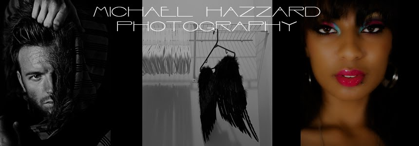 Michael Hazzard Photography