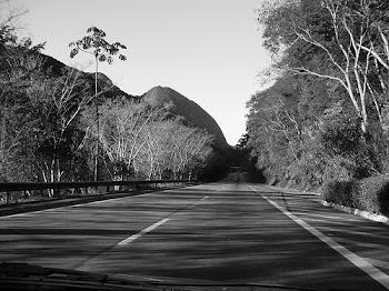 BR 040 Itaipava