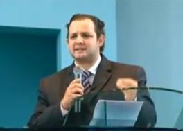 Evangelista Renato Ariedi