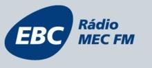 Rádio MEC FM...