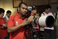 Canon EOS / 400mm