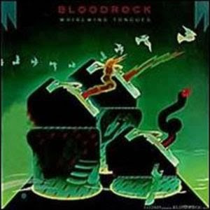 Hard Freaks: Bloodrock – Passage/Whirlwind Tongues (