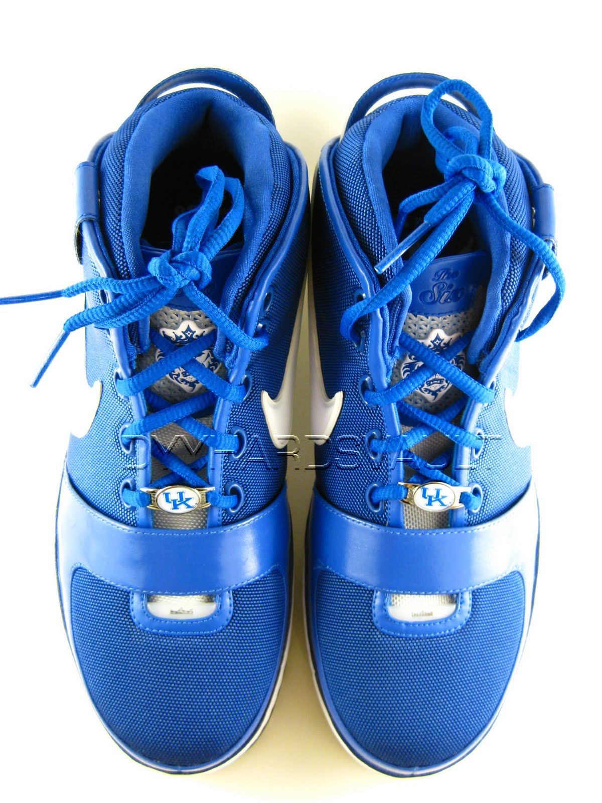 Kentucky Wildcats Shoe Laces