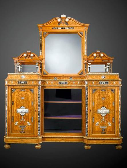 Artesania de anxo mosquera los muebles bonitos pero - Muebles bonitos com ...