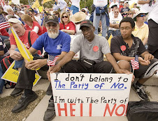 Tea Party, DC, 9/12/09