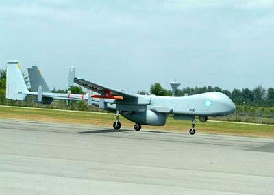 Rio: avião não tripulado precisa de autorização da Aeronáutica