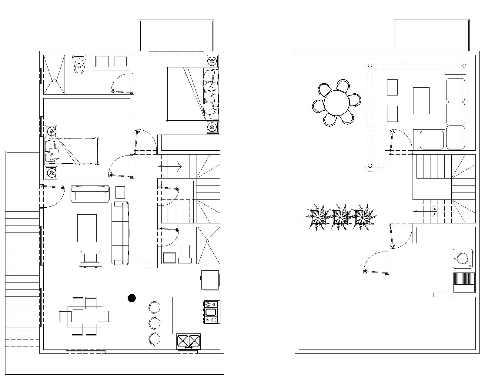 Proyecto Arquitectonico Pdf Of Spark Dise O Arquitect Nico