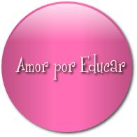 Premio Amor por Educar!!