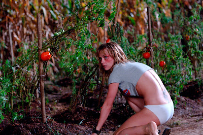 Sex scene in jungle #10