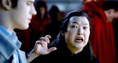 Vampires suck movie rating