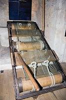 Metode Penyiksaan Paling Sadis di Eropa