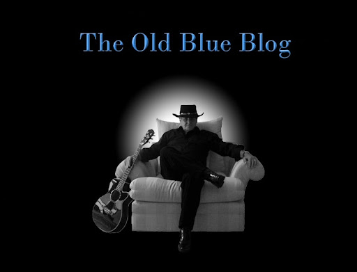 The Old Blue Blog
