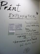 """"""" Print Exprolation """""""
