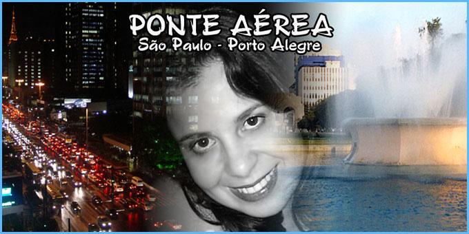 Ponte Aérea São Paulo - Porto Alegre