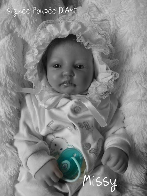 Missy 17''  3 lbs né le 30 avril 2009