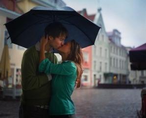 comment savoir quand embrasser une fille