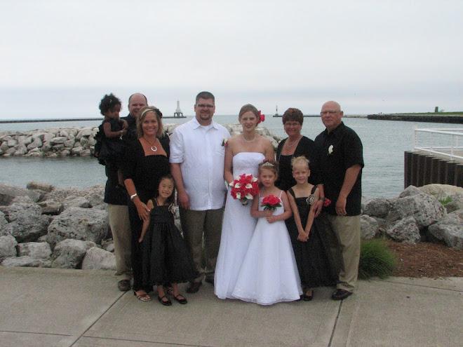 Schlenner Wedding