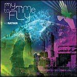 My Time To Fly - Keil Nathan