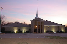 Beulah Baptist Church - Hopkins, SC