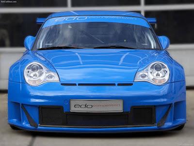 Top Automotive Cars 2005 Edo Porsche 996 Gt2 Rs Specifications