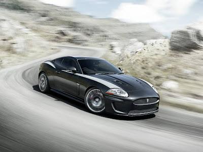 HQ Jaguar Auto Car : 2010 Jaguar XKR 75